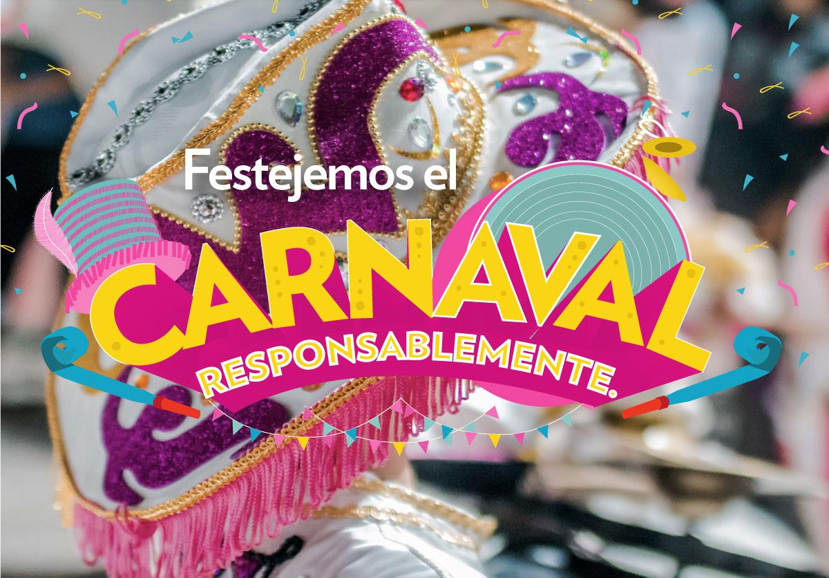 Carnaval Porteño
